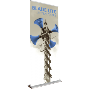Blade Lite 850 Retractable Banner Stand